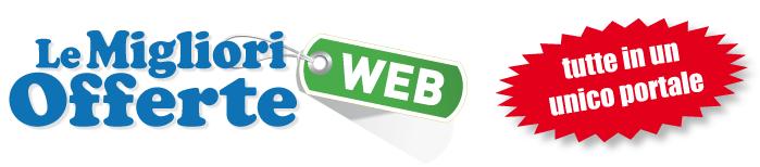 Le migliori offerte web